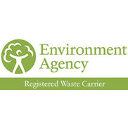 Environment Agency Registered Waste Carrier